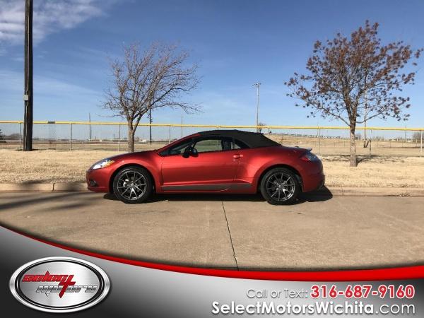 Mitsubishi Eclipse 2012 $13999.00 incacar.com