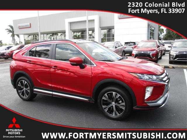 Mitsubishi Eclipse 2018 $33995.00 incacar.com