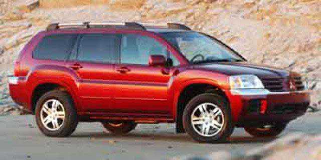 Mitsubishi Endeavor 2004 $82777.00 incacar.com