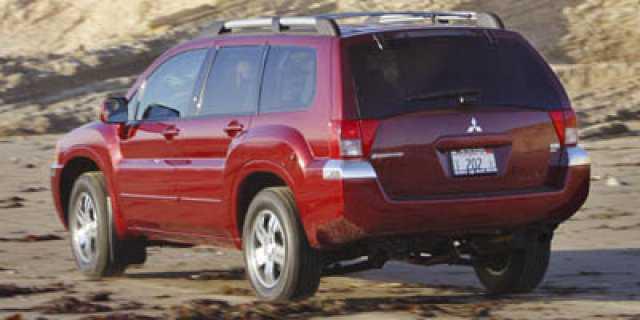 Mitsubishi Endeavor 2005 $1800.00 incacar.com