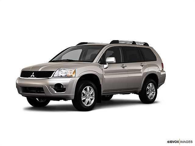 Mitsubishi Endeavor 2010 $9991.00 incacar.com