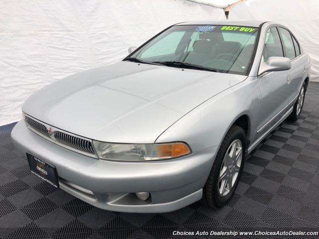 Mitsubishi Galant 2001 $3195.00 incacar.com