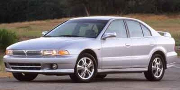 Mitsubishi Galant 2001 $2101.00 incacar.com