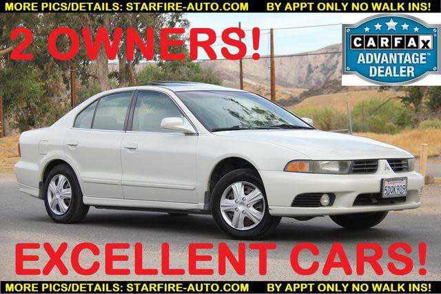 Mitsubishi Galant 2003 $3290.00 incacar.com