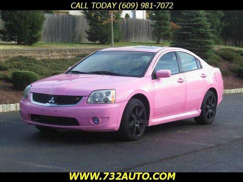 Mitsubishi Galant 2008 $2400.00 incacar.com