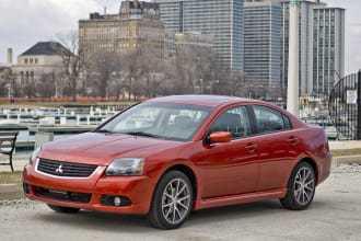 Mitsubishi Galant 2010 $3490.00 incacar.com