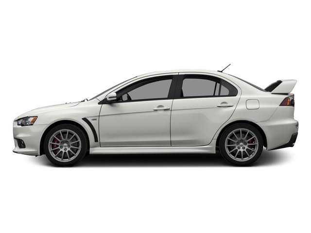 Mitsubishi Lancer Evolution 2015 $35900.00 incacar.com