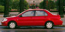 Mitsubishi Lancer 2003 $1850.00 incacar.com