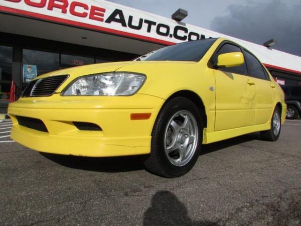 Mitsubishi Lancer 2003 $3500.00 incacar.com