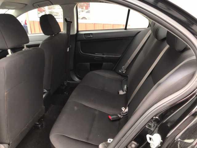 Mitsubishi Lancer 2011 $3999.00 incacar.com