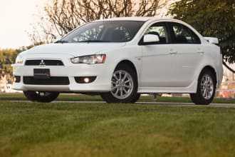 Mitsubishi Lancer 2011 $7995.00 incacar.com