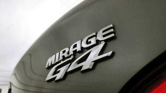 Mitsubishi Mirage 2017 $7977.00 incacar.com