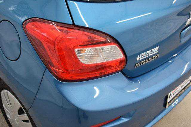 Mitsubishi Mirage 2017 $5791.00 incacar.com