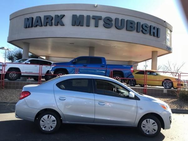 Mitsubishi Mirage 2018 $12995.00 incacar.com