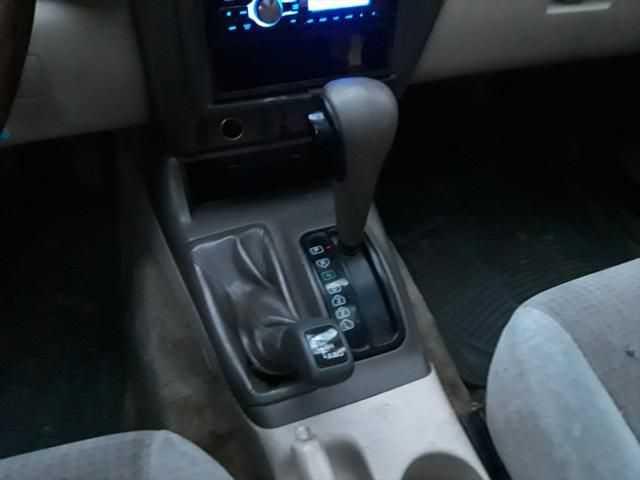 Mitsubishi Montero 2001 $1995.00 incacar.com