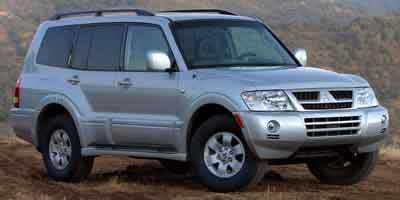 Mitsubishi Montero 2004 $8500.00 incacar.com