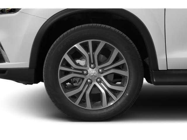 Mitsubishi Outlander Sport 2018 $13472.00 incacar.com