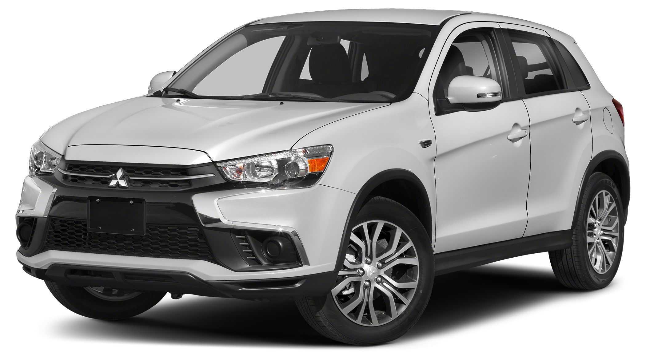 Mitsubishi Outlander Sport 2019 $27185.00 incacar.com
