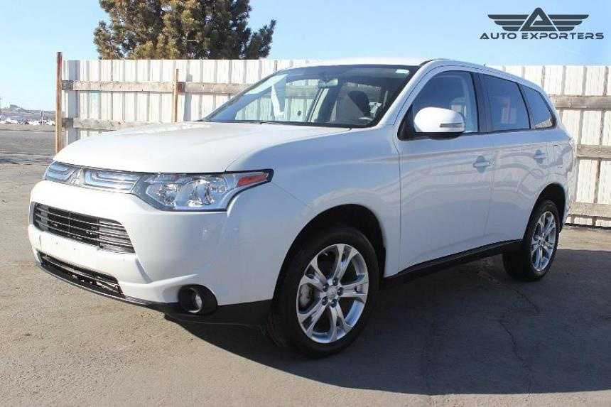 Mitsubishi Outlander 2014 $9450.00 incacar.com