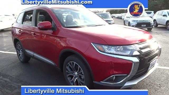 Mitsubishi Outlander 2016 $24995.00 incacar.com