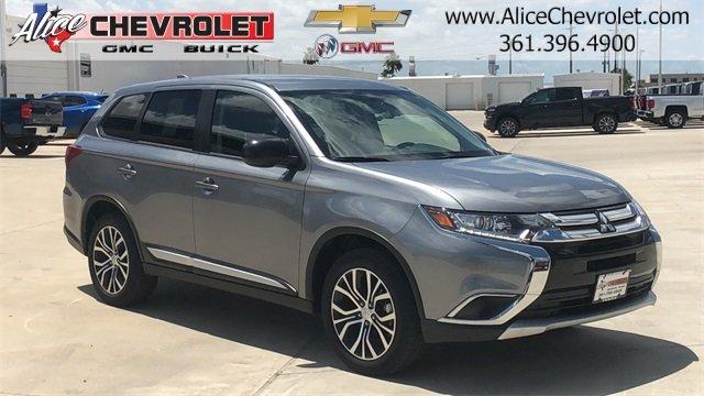 Mitsubishi Outlander 2018 $17594.00 incacar.com