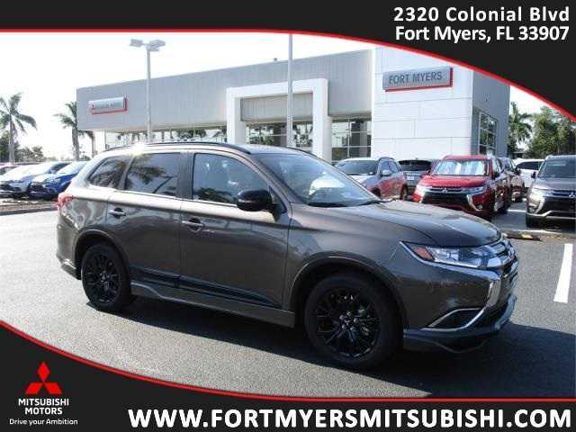Mitsubishi Outlander 2018 $28270.00 incacar.com