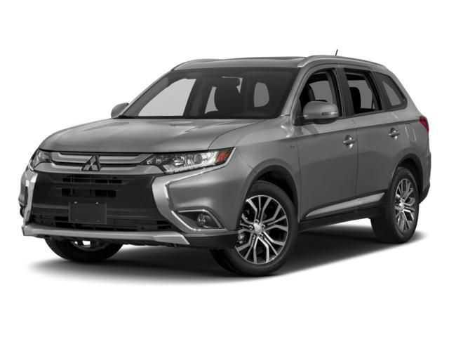 Mitsubishi Outlander 2018 $17272.00 incacar.com