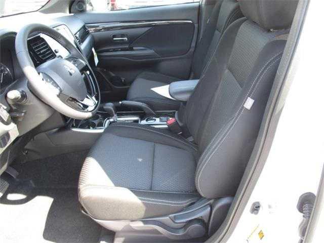 Mitsubishi Outlander 2018 $28470.00 incacar.com