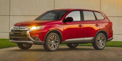 Mitsubishi Outlander 2018 $23385.00 incacar.com