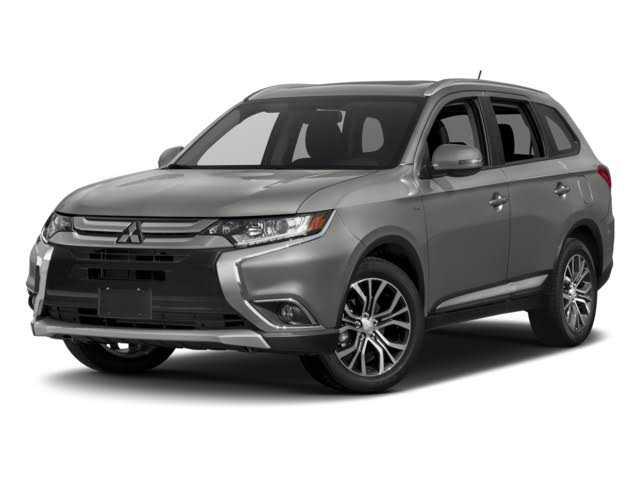 Mitsubishi Outlander 2018 $16772.00 incacar.com