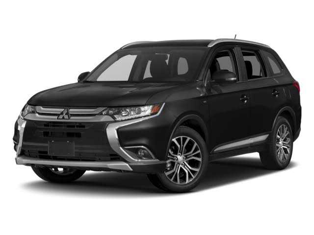 Mitsubishi Outlander 2018 $16925.00 incacar.com