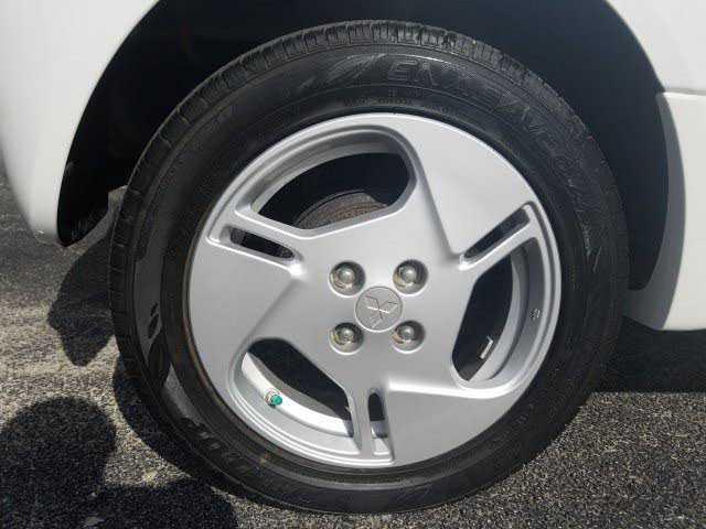 Mitsubishi i-MiEV 2012 $7990.00 incacar.com