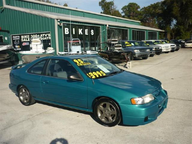 Nissan 200SX 1995 $3495.00 incacar.com