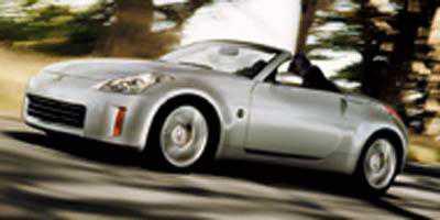 Nissan 350Z 2005 $12950.00 incacar.com