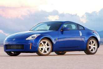 Nissan 350Z 2005 $8880.00 incacar.com