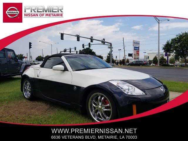 Nissan 350Z 2006 $8991.00 incacar.com