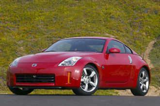 Nissan 350Z 2007 $12099.00 incacar.com