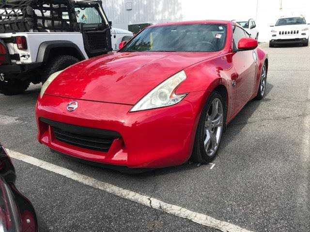 Nissan 370Z 2011 $17995.00 incacar.com