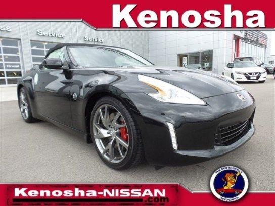 Nissan 370Z 2016 $46998.00 incacar.com