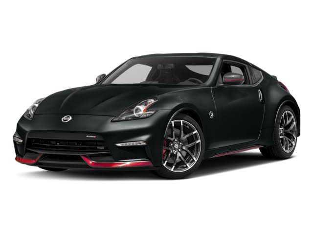 Nissan 370Z 2018 $33947.00 incacar.com