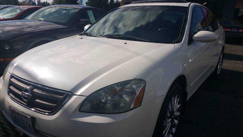 Nissan Altima 2002 $3499.00 incacar.com