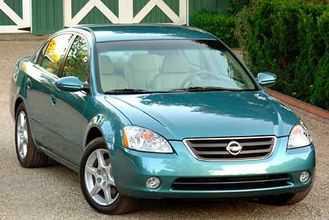 Nissan Altima 2002 $1399.00 incacar.com