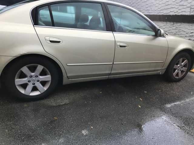 Nissan Altima 2003 $1700.00 incacar.com