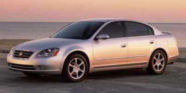 Nissan Altima 2003 $1424.00 incacar.com
