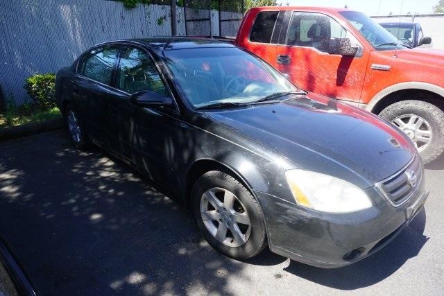 Nissan Altima 2003 $3900.00 incacar.com