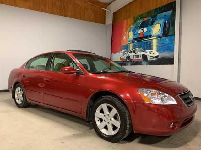 Nissan Altima 2004 $4995.00 incacar.com