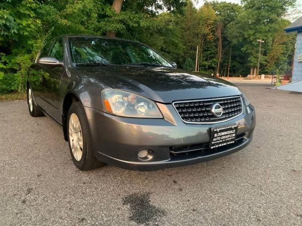 Nissan Altima 2005 $3495.00 incacar.com