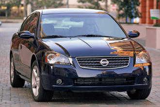 Nissan Altima 2005 $4995.00 incacar.com