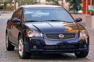 Nissan Altima 2005 $1900.00 incacar.com