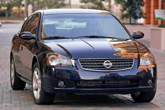 Nissan Altima 2005 $1490.00 incacar.com